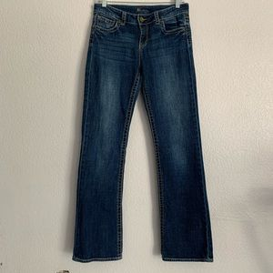 Kut from the Kloth | boot cut jeans size 6